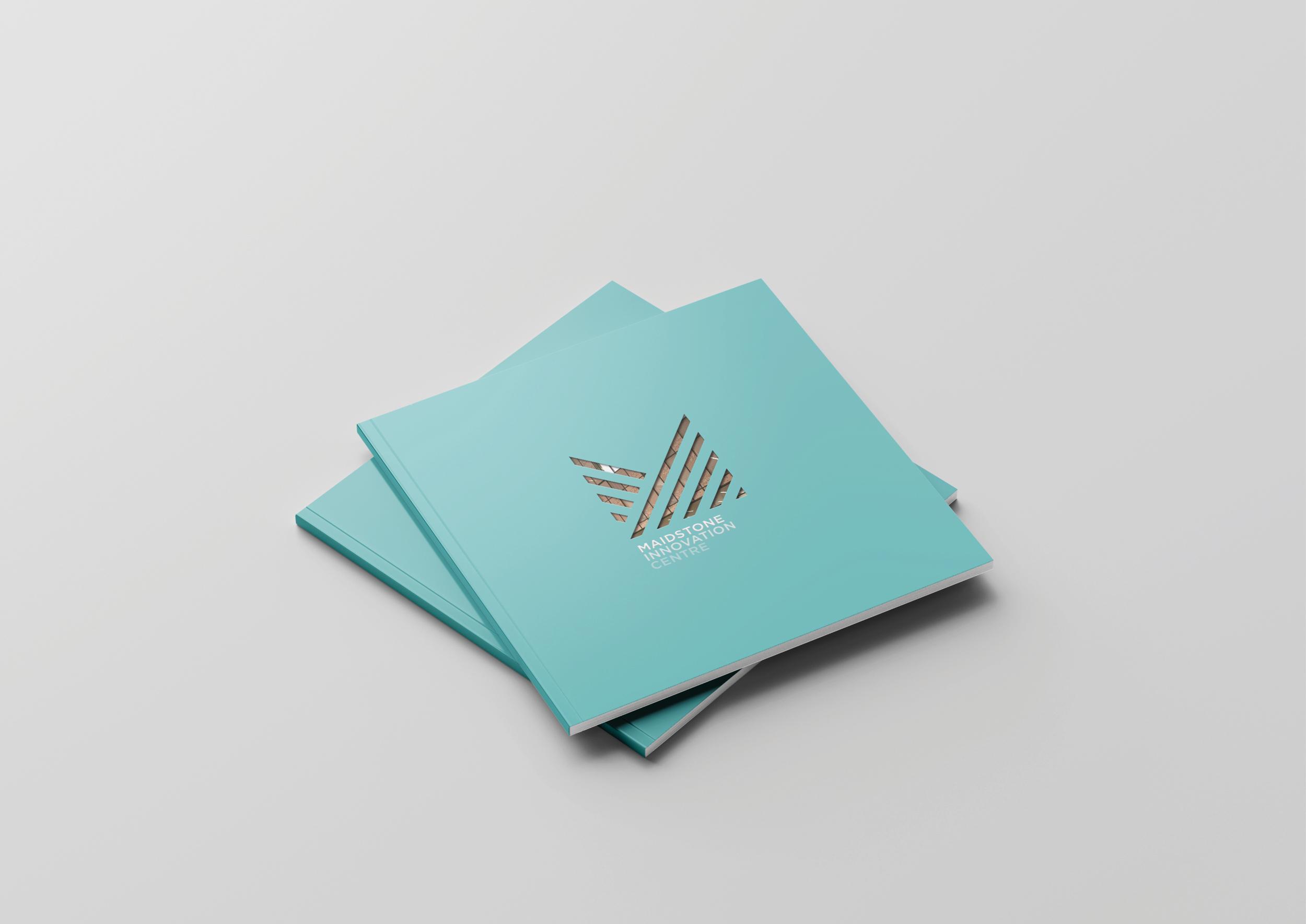 Maidstone brochure